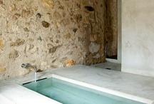 home | bathroom / by Mandi C
