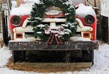holidays | christmas / by Mandi C