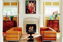 Living rooms / by Linda Holt