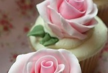 Cupcakes, cakes... / by Nancy Bronsert Newell