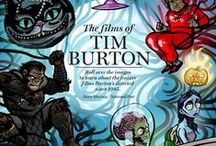 Tim Burton LOVE