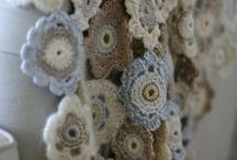 crochet / by Paola Zucchetti