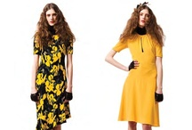 Fashion & Style / From the runway to the street, JustLuxe explores the fabulous world of designer fashion.