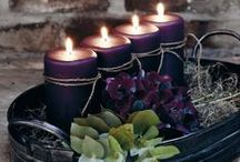 Candlelight for the home