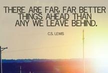 Inspiring Us...