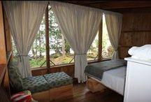 Room but Never Bored  / Sunshine Coast, BC accommodations / by Sunshine Coast Tourism, BC