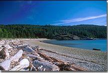 Sunshine Coast Parks  / by Sunshine Coast Tourism, BC