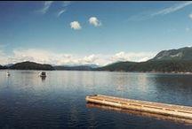 Desolation Sound / by Sunshine Coast Tourism, BC