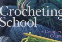 Crafts - Knitting & Crochet / If I knit fast enough, does it count as aerobic exercise? ~ Author Unknown / by Sarah db