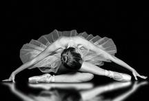 Ballet / by Laura Harden