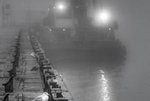 ships  / by Beverley Ross