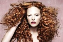 Hair: Curls / www.bernardibeautyblog.com