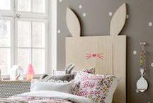 Penny's room / by Jennifer Pomp