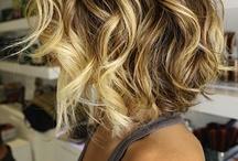 Hair: Ombré