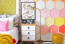 Bedrooms / Bedrooms, master bedroom, decor, DIY, design, inspiration.