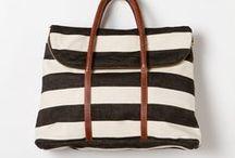 Bags / by Jennifer Pomp
