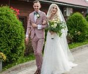 Let's get wed!