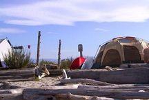 Camping Sweet Spots