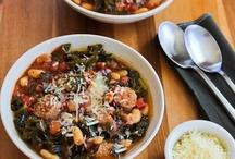 Crockpot Recipes / by Rachelle Boulton