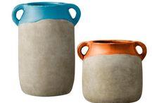 Dynamic Ceramic / Beautiful cups, bowls & plates... & other stuff
