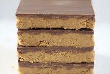 Baking: Bars & Brownies