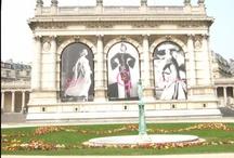 Ma vision de Paris en 2009 / Voir les nombreuses facettes de Paris
