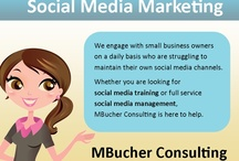 MBucher Consulting / Various pins from MBucher Consulting - Marketing Consultant and Social Media Marketer