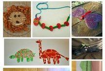 Crafts - Animals