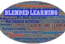 Blended Learning / by Lisa Mireles