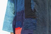 Clothing Inspiration / Handmade original clothing ideas