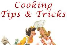 Household - Kitchen Tips / by Sarah db