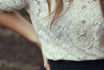 Work Clothes / by Brandi Remington