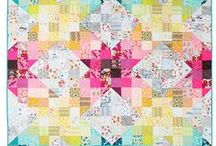 Modern Quilts / Modern quilts and quilting