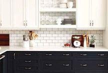 Kitchen / by Jennifer Pomp