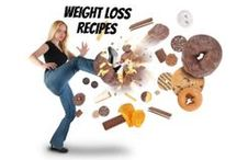 Cooking/Baking Weight Loss