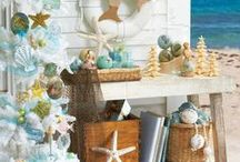 Beachy feel, Nautical, boating / All things water related / by Maureen Lang