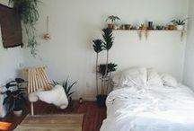 Bedroom / by Jennifer Pomp