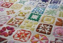Quilts - Dear Jane Quilts / by Pam Volk