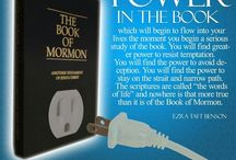 Book of Mormon / by Pam Volk