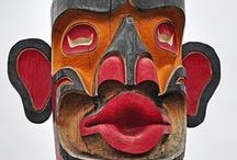 First Nations / by Sunshine Coast Tourism, BC