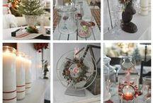 Christmas / Christmas decor, tips and Ideas