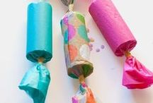 Kids Party Ideas / A great place to get inspiration for a childs birthday!