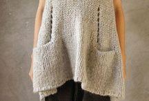 Knitting & Crochet: Clothing