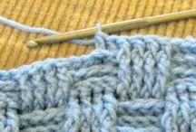 Knitting & Crochet: Techniqu