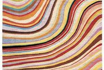 Patterns & Prints: Linear