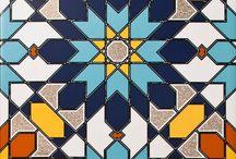 Patterns & Prints: Tilework