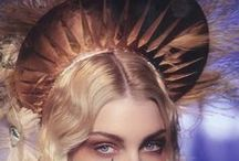 Headdress