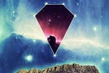 Diamonds&stars