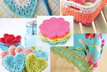 Crocheting / crochet, wool, patterns, needles, hooks, blankets, squares, ideas, colors, easy crochet beginners helpful tips