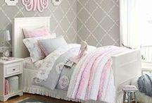 Kids Decor & furnishings / Children's spaces & places, beautiful decor & Ideas